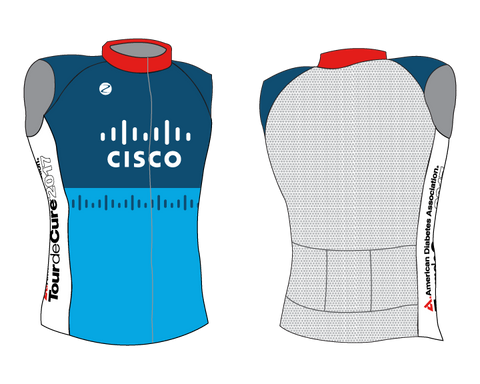 Cisco Wind Vest