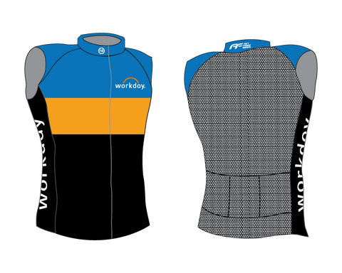 Workday Wind Vest