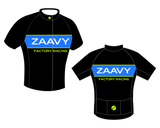 Zaavy Factory Racing Women's Aero Race Jersey