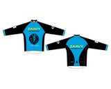 Zaavy Women's Long Sleeve Race Jersey - Zaavy Factory Racing