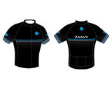 Zaavy Men's Race Jersey - Signature Collection