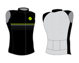 Zaavy Wind Vest - Signature Collection