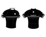 Zaavy Long Sleeve Winter Jersey - Signature Collection