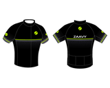 Zaavy Men's Aero Race Jersey - Signature Collection