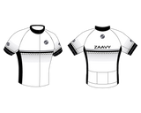 Zaavy Men's Long Sleeve Race Jersey - Signature Collection
