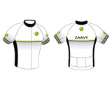 Zaavy Men's Club Jersey - Signature Collection