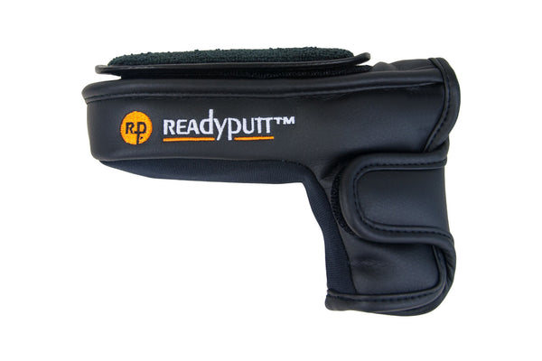 Ready Putt Blade Putter Headcover