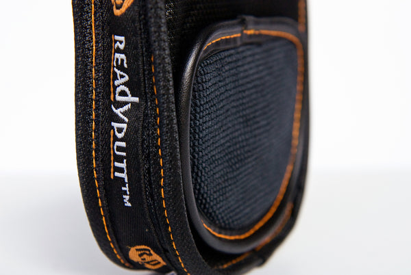 Ready Putt Oversized Putter Headcover