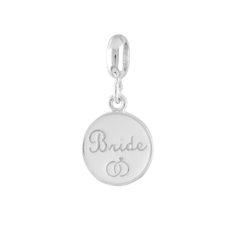 DB20-4  Dangle, Bride Set/2