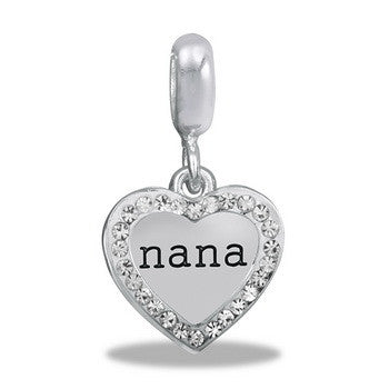 Nana Heart, Dangle, Set/2