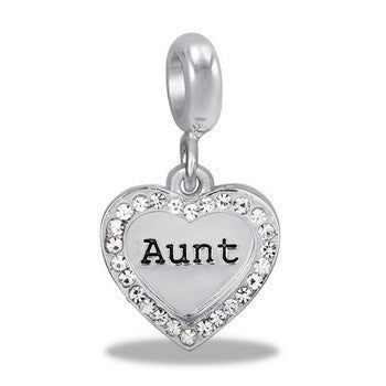 Aunt Heart, Dangle, Set/2