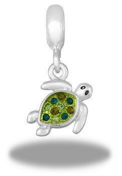 Dangle, CZ Turtle, Set/2