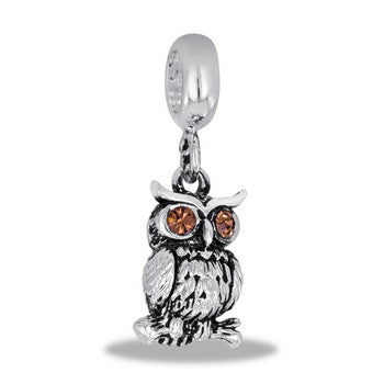 Dangle, Owl