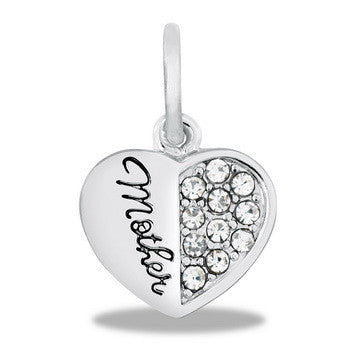 "Charm, Heart, ""Mother"", Set/2"