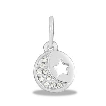 Charm, Moon and Star, Set/2