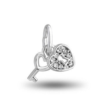 Charm, Key & Lock, Set/2