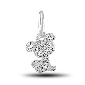 Charm, CZ Dog, Set/2