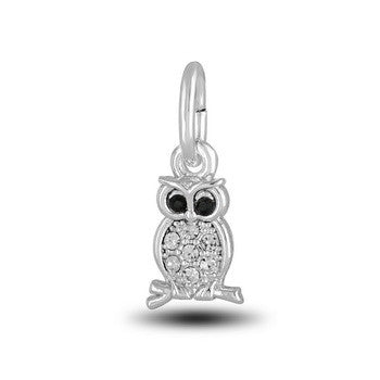 DBI Dangle, CZ Owl, Set/2