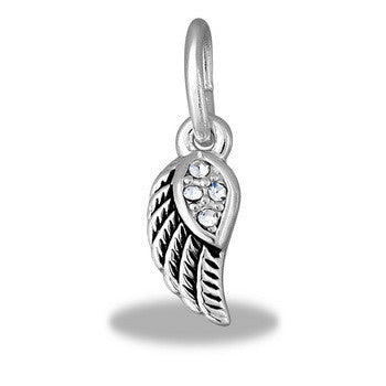 Charm, Angel Wing,  Set/2