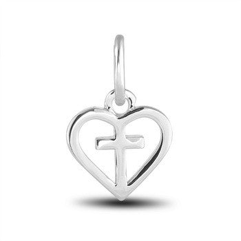 Charm, Cross in Heart, Set/2