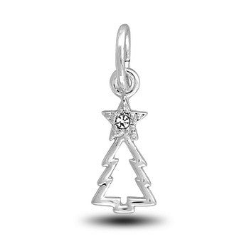 DBI Dangle, Christmas Tree, Set/2