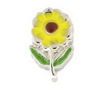 Charm, Sunflower, Set/3
