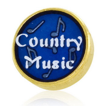 Charm, Country Music, Set/3
