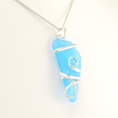 New Sea Glass Jewelry