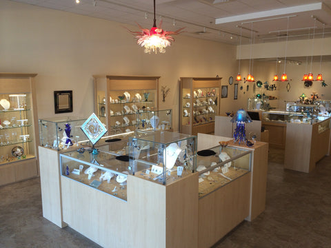 BeJeweled Jewelry Store Virginia Beach