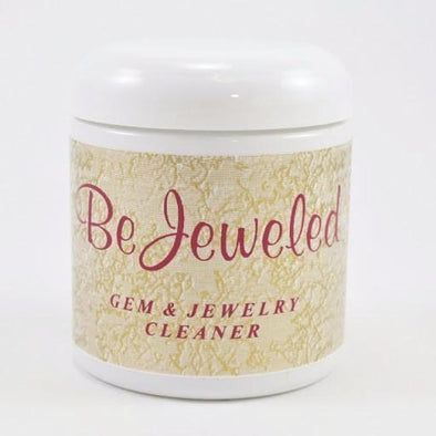 Gem and Jewelry Cleaner