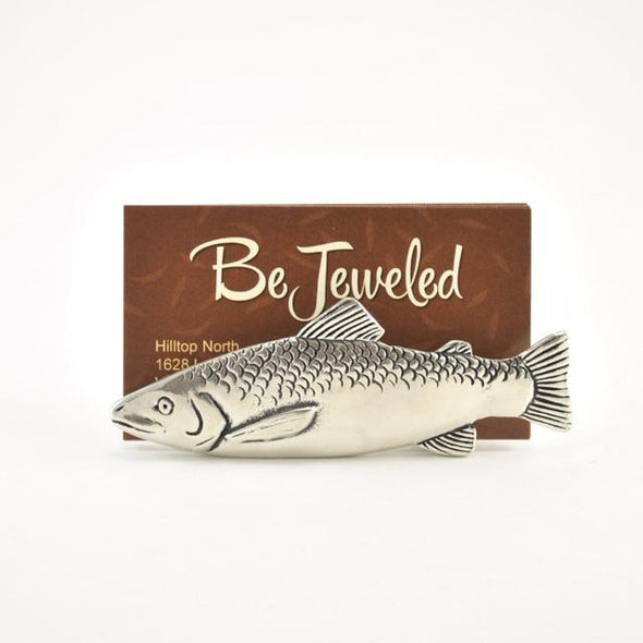 Fish Business Card Holder