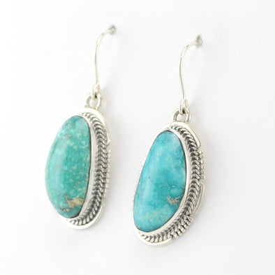 Sierra NV Turquoise Earrings
