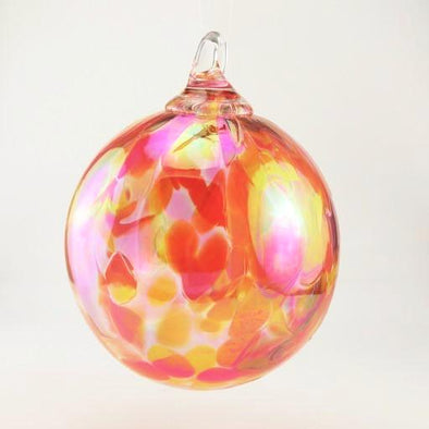 Classic Blush Orchid Ornament
