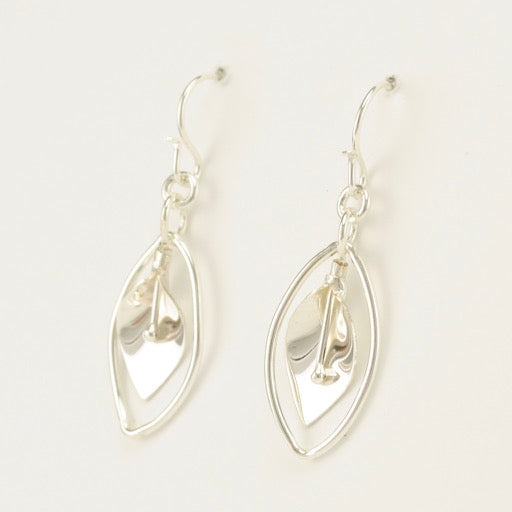 Lily Dangle Earrings