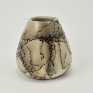 Horse Hair Pottery by Vail