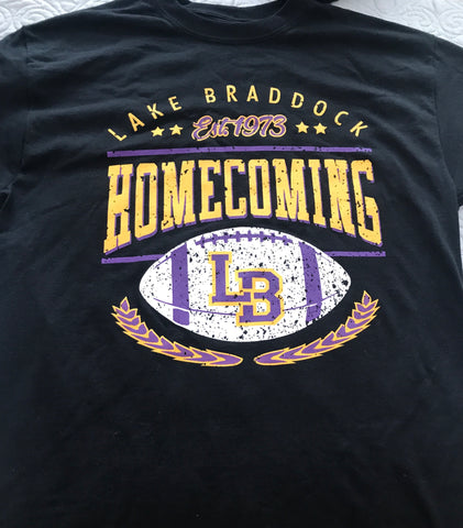 NEW 2017 Special Edition Homecoming Shirt