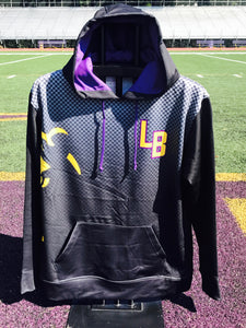 NEW Sublimated Hoodie