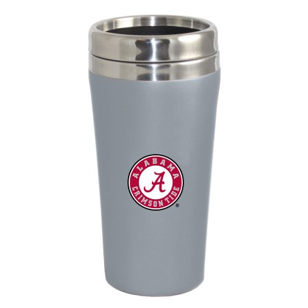 NCAA Alabama Crimson Tide Double Walled Travel Tumbler