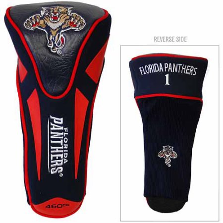 Team Golf NHL Florida Panthers Single Apex Driver Head Cover