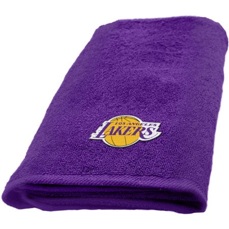 NBA Los Angeles Lakers Fingertip Towel