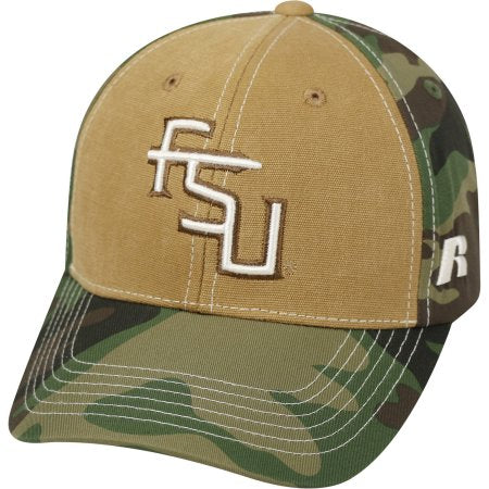 NCAA University of Florida State Seminoles Mossy Baseball Hat \ Cap