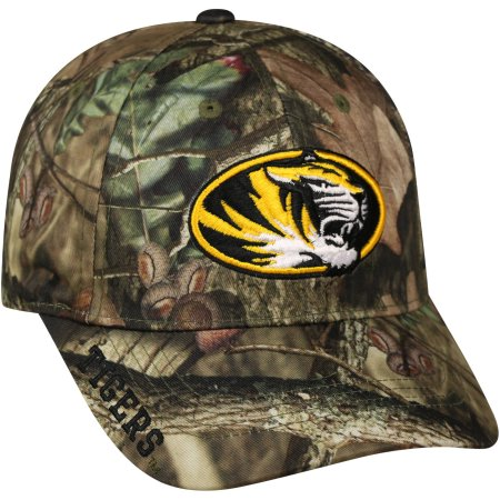 NCAA Men's Missouri Tigers Mossy Hat \ Cap