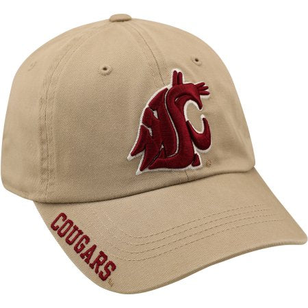 NCAA Men's Washington State Cougars Away Hat \ Cap