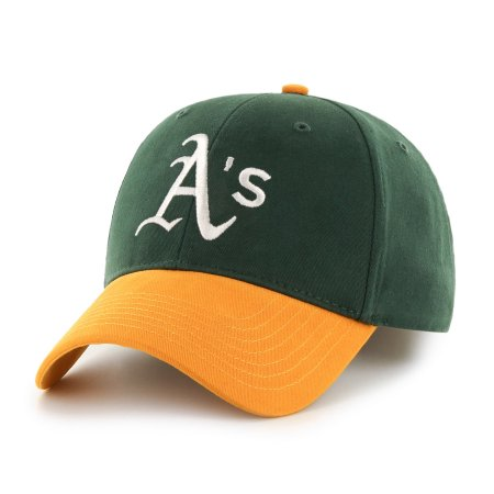 MLB Oakland Athletics Adjustable Cap / Hat by Fan Favorite