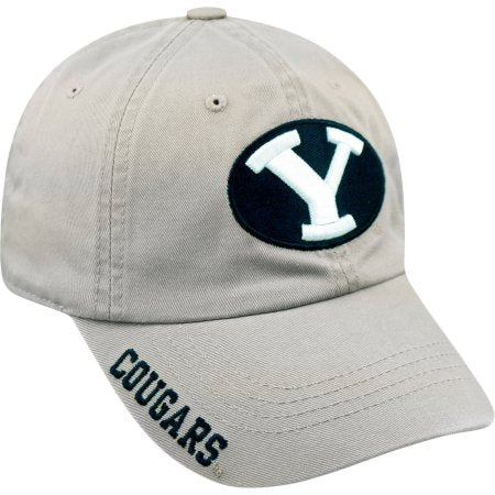 NCAA Men's BYU Cougars Away Hat \ Cap