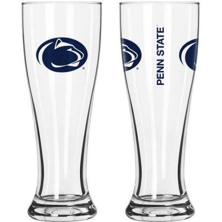 NCAA Penn State Nittany Lions 2-Pack Gameday Pilsner Set