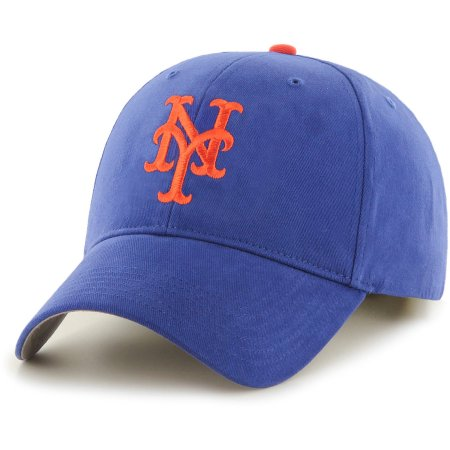 MLB New York Mets Adjustable Cap / Hat by Fan Favorite