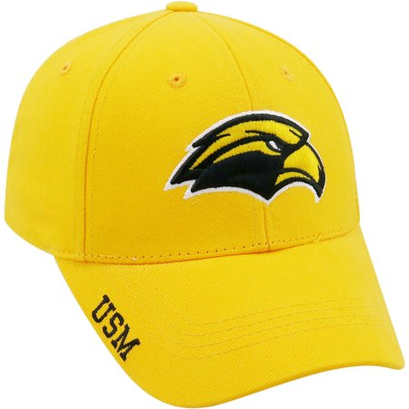NCAA Men's Southern Mississippi Golden Eagles Away Hat \ Cap