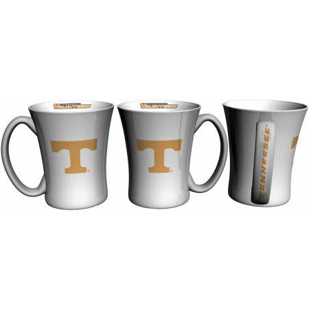 NCAA Tennessee Volunteers Set of Two 14 Ounce Victory Mugs