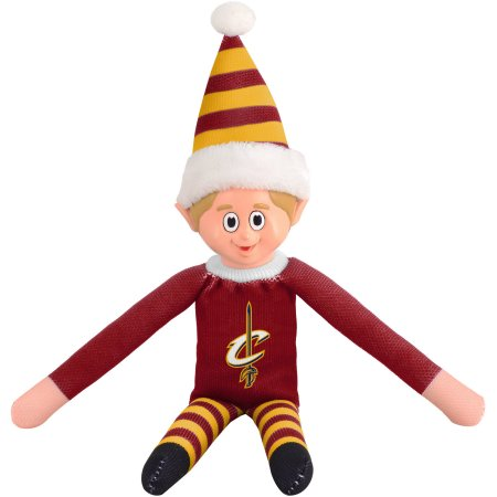 NBA Cleveland Cavaliers Team Elf